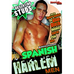 Spanish Harlem Men