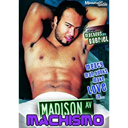 Madison Ave Machismo