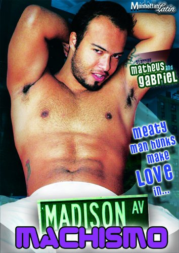 Madison Ave Machismo