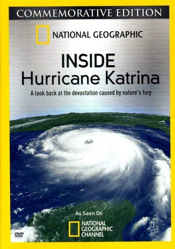 Inside Hurricane Katrina: Commemorative Edition