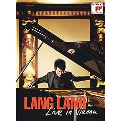 Lang Lang Live in Vienna [Blu-ray]