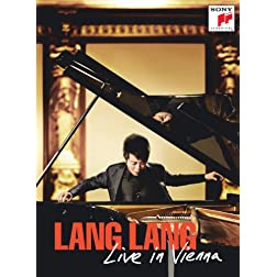 Lang Lang Live in Vienna [Blu-ray]