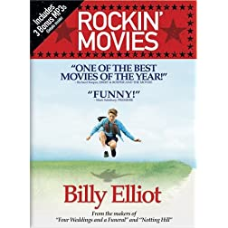 Billy Elliot (Dbtr Ws Ocrd Spkg)