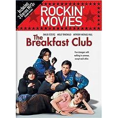 Breakfast Club (Dbtr Ws Ocrd Spkg)