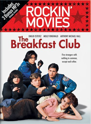 Breakfast Club (Dbtr Ws Ocrd Spkg)