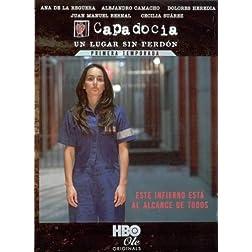 Capadocia: Season 1