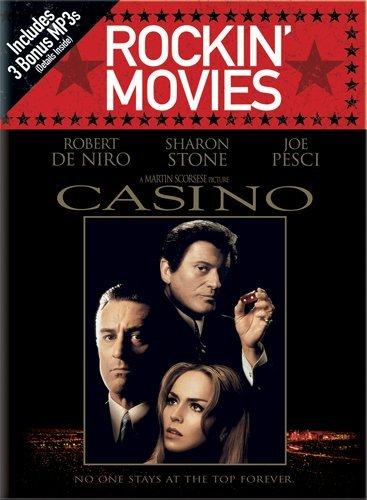 Casino (1995) (Dbtr Ws Spec Ocrd Spkg)