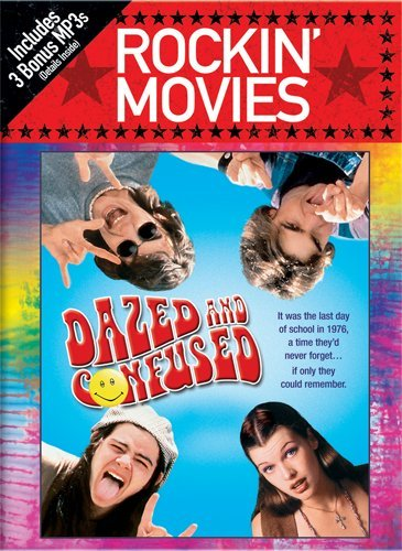 Dazed & Confused: Flashback Edition (Dbtr Ws)