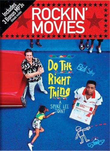 Do the Right Thing (Dbtr Ws Ocrd Spkg)