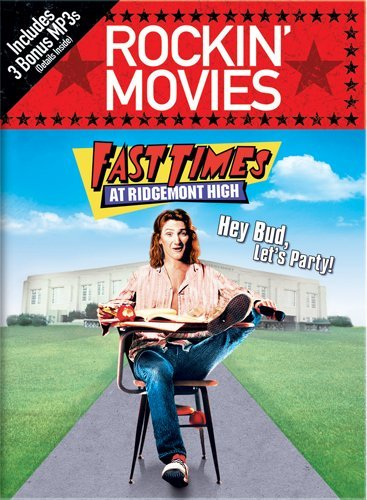 Fast Times at Ridgemont High (Dbtr Ws Spec Ocrd)