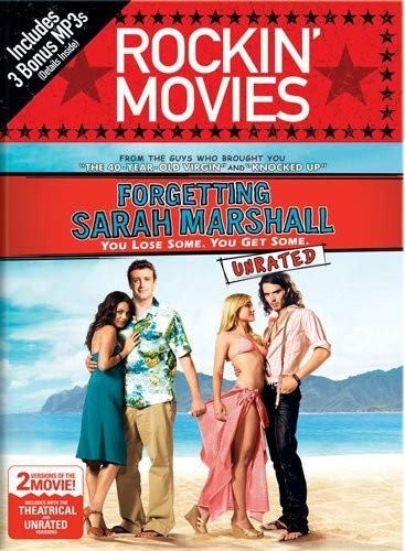 Forgetting Sarah Marshall (Rated) (Unrated) (Ws)