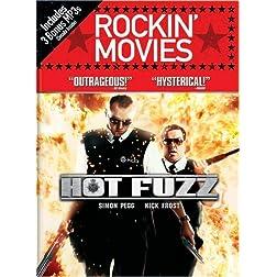 Hot Fuzz (Dbtr Ws Ocrd Spkg)