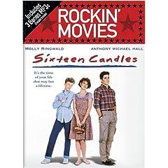 Sixteen Candles (Dbtr Ws Ocrd Spkg)