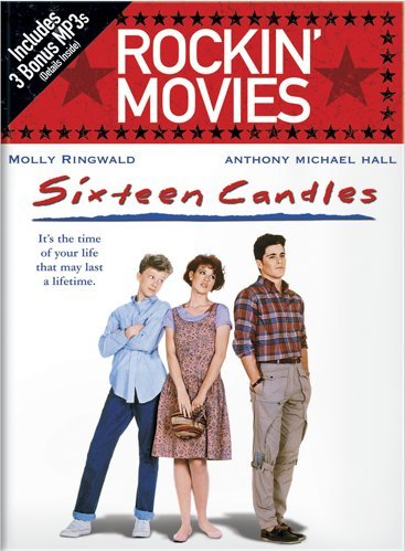 Sixteen Candles (Dbtr Ws Ocrd Spkg)