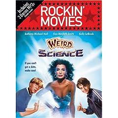 Weird Science (Dbtr Ws Ocrd Spkg)