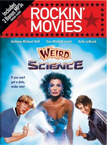 Weird Science (Dbtr Ws Ocrd Spkg)