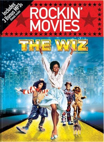 Wiz (1978) (Dbtr Ws Ocrd Spkg)