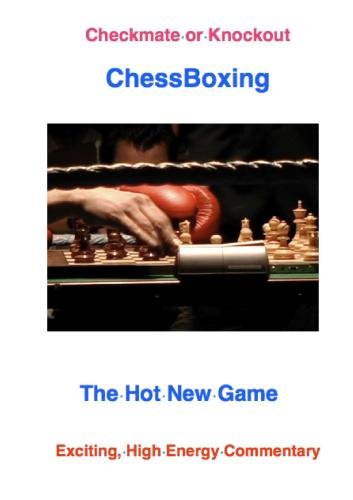 ChessBoxing - The Hot New Game (Disc 1 and 2)