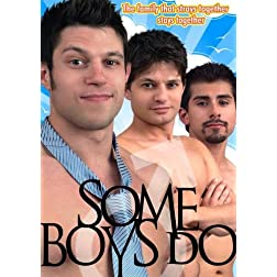 Some Boys Do