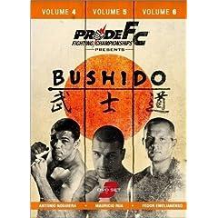 Price FC: Bushido Collection Two (Vols 4-6)