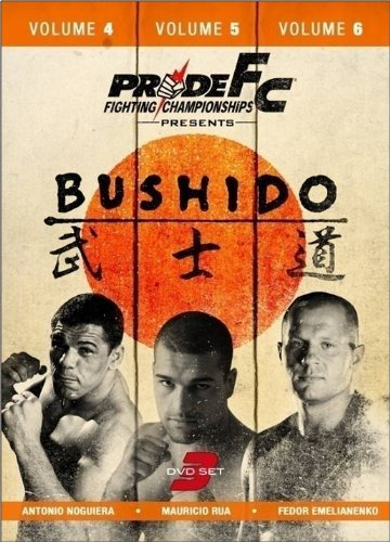 Price FC: Bushido Collection Two (Vols 4-6)