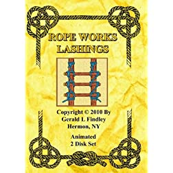 Rope Works Lashings Disk 1