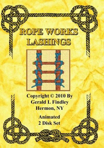 Rope Works Lashings Disk 1