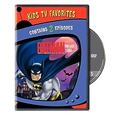 Batman: Animated Series - Last Laugh (Ecoa)