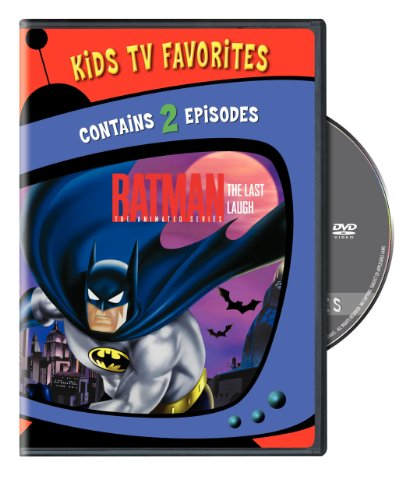 Batman: Animated Series - Last Laugh (Ecoa)