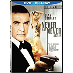 Never Say Never Again (2pc) (Wbr Ws)