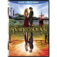 Princess Bride (2pc) (Wbr Ws)