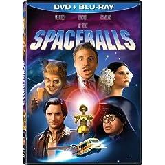 Spaceballs (2pc) (Wbr Ws)