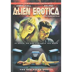 Alien Erotica
