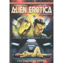 Alien Erotica