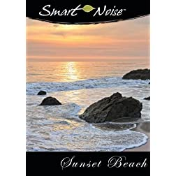 Smart Noise DVD: Sunset Beach