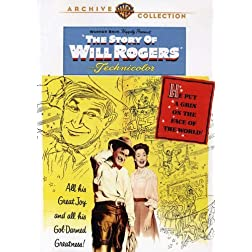 Story of Will Rogers