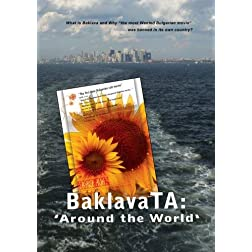 BaklavaTA: around the world