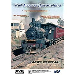 Rail Around Queensland: Down To The Bay