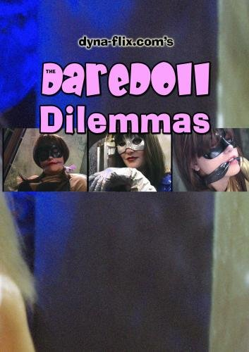 The DareDoll Dilemmas, Greatest Perils (Vol. 11)