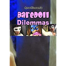 The DareDoll Dilemmas, Greatest Perils (Vol. 12)