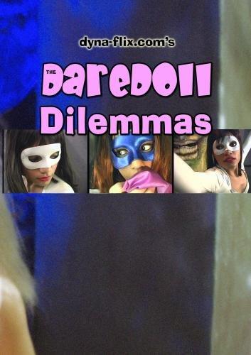 The DareDoll Dilemmas, Greatest Perils (Vol. 12)