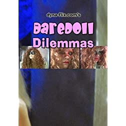 The DareDoll Dilemmas, Greatest Perils (Vol. 14)