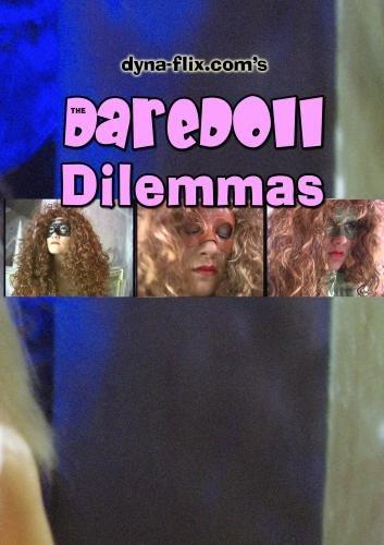 The DareDoll Dilemmas, Greatest Perils (Vol. 14)