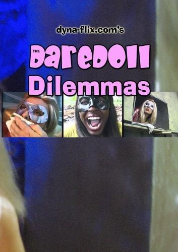 The DareDoll Dilemmas, Greatest Perils (Vol. 15)