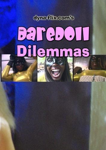 The DareDoll Dilemmas, Greatest Perils (Vol. 16)
