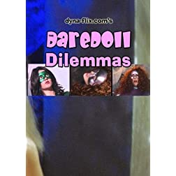 The DareDoll Dilemmas, Greatest Perils (Vol. 17)