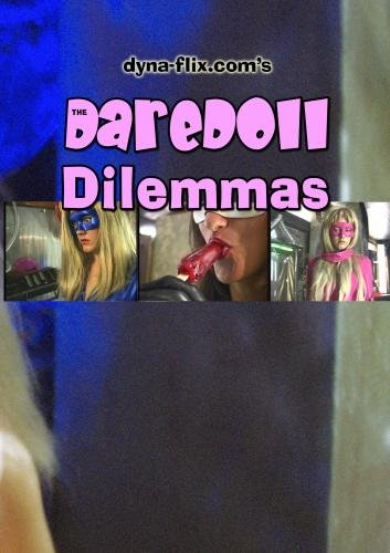 The DareDoll Dilemmas, Greatest Perils (Vol. 18)