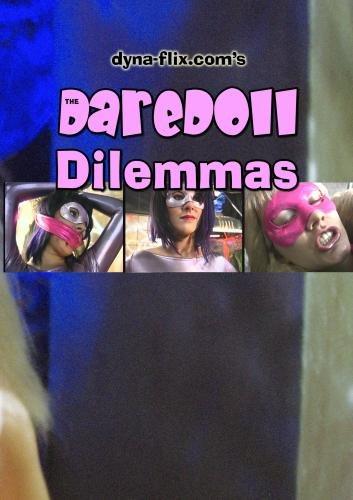 The DareDoll Dilemmas, Greatest Perils (Vol. 24)