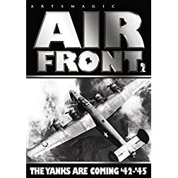 Air Front 2: The Yanks Are Coming '42 - '45