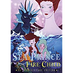 Sea Prince & The Fire Child